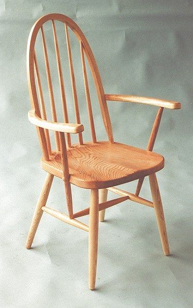 high back rocking chair plans